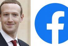 Mask Zuckerberg